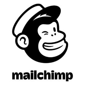Mail Chimp - E-Mail Marketing Lösung