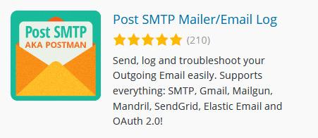 SMTP Sendefunktion & E-Mail Log